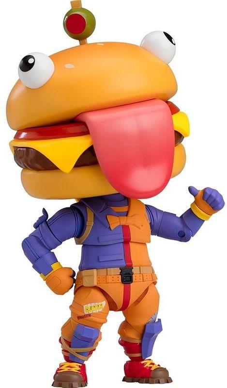 Fortnite: Beef Boss - Nendoroid Figure