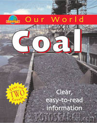 Coal by Kate Jackson Bedford image