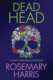 Dead Head by Rosemary Harris image