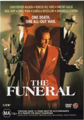 The Funeral on DVD