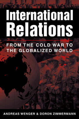 International Relations by Andreas Wenger