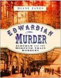 Edwardian Murder by Diane Janes image