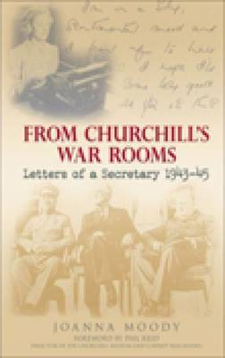 From Churchill's War Rooms by Joanna Moody image