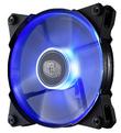 120mm Cooler Master JetFlo Case Fan - Blue LED