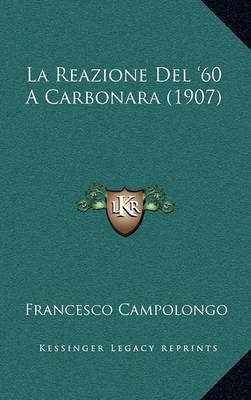 La Reazione del '60 a Carbonara (1907) by Francesco Campolongo