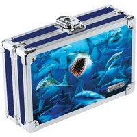 Vaultz Personal Box 3D - Shark