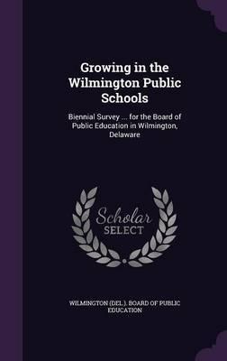 Growing in the Wilmington Public Schools image