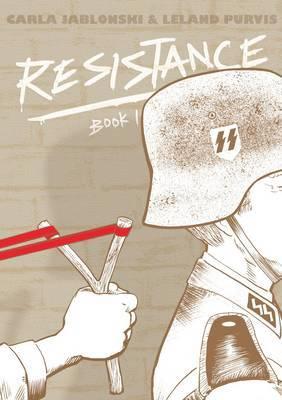 Resistance: Bk. 1 by Carla Jablonski image