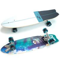 SurfSkate Pro: Zak Noyle - Sandy's