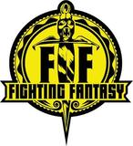 Fighting Fantasy: Citadel of Chaos by Steve Jackson