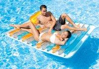 Intex: Double Lounge Mat