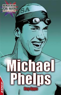 Michael Phelps by Roy Apps image