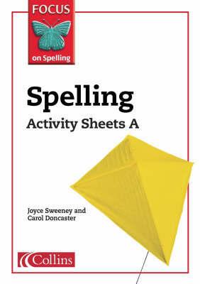 Spelling by Joyce Sweeney