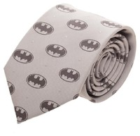 DC Comics: Batman Monochomatic - Neck Tie