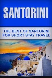 Santorini by Gary Jones