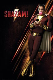 SHAZAM! Maxi Poster (1012)