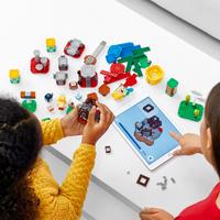 LEGO Super Mario: Master Your Adventure - Maker Set (71380)