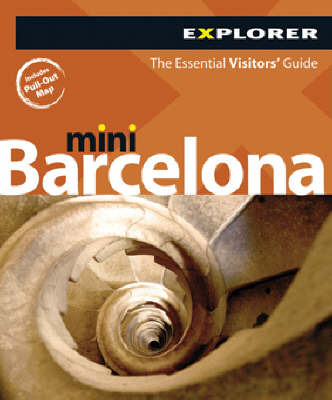 Barcelona Mini Explorer image