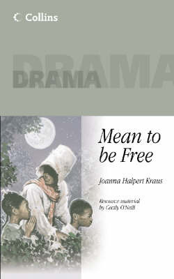 Mean to be Free by Joanna Halpert Kraus image