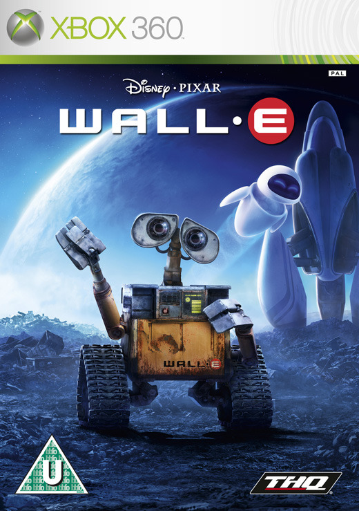 WALL-E for X360