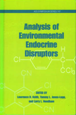 Analysis of Environmental Endocrine Disruptors by Larry Keith