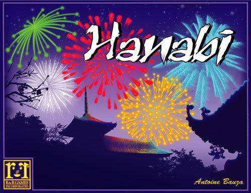 Hanabi image