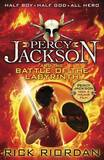 Percy Jackson and the Battle of the Labyrinth (Percy Jackson #4) by Rick Riordan