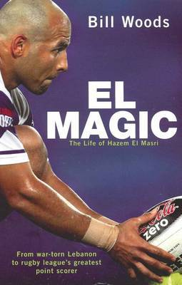 El Magic by Bill Woods