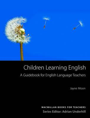 Children Learning English New Edition by Jayne Moon