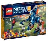 LEGO Nexo Knights - Lance's Mecha Horse (70312)