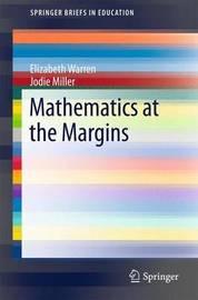 Mathematics at the Margins by Elizabeth Warren