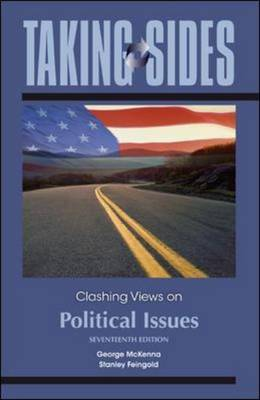 Clashing Views on Political Issues by George McKenna