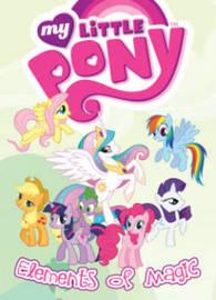 My Little Pony When Cutie Calls by Meghan McCarthy