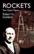 Rockets by Robert Goddard