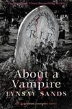 About a Vampire by Lynsay Sands