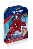 Zuru Marvel Fidget Spinner (Spider-Man)