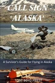 Call Sign - 'alaska' by Tony Boyd Priest image
