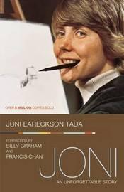 Joni by Joni Eareckson Tada image