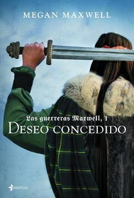 Deseo Concedido by Maxwell image
