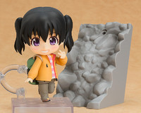 Encouragement Of Climb: Nendoroid Hinata Kuraue - Articulated Figure