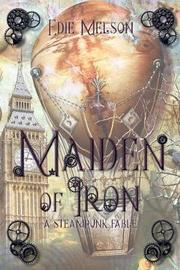 Maiden of Iron by Edie Melson image