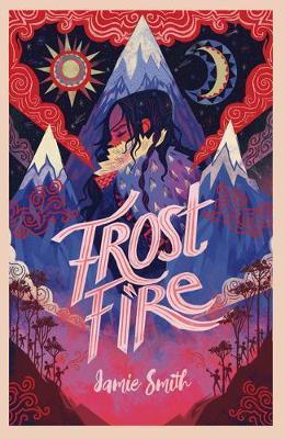Frostfire by Jamie Smith image