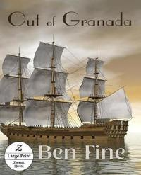 Out of Granada by Ben Fine