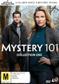 Mystery 101: Collection One on DVD