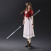 Final Fantasy VII Remake: Aerith Gainsborough - Play Arts Kai Figure image