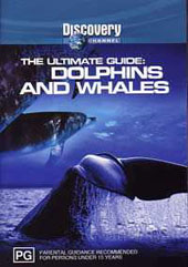 Ultimate Guide - Dolphins and Whales on DVD