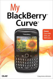 My BlackBerry Curve by Craig James Johnston image