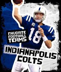 Indianapolis Colts by K C Kelley