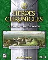 Heroes Chronicles 3: Clash of Dragons for PC Games