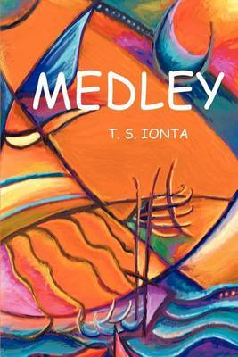 Medley by Tarry S. Ionta image